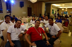 TCC Attends VICTO Annual General Assembly, Aziza Paradise Hotel, Palawan
